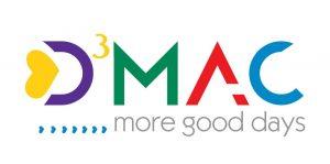 D3MAC logo