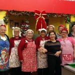 Christmas Party at Dunclug